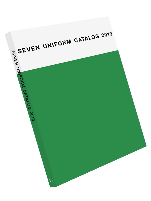 SEVEN UNIFORM CATALOG2019