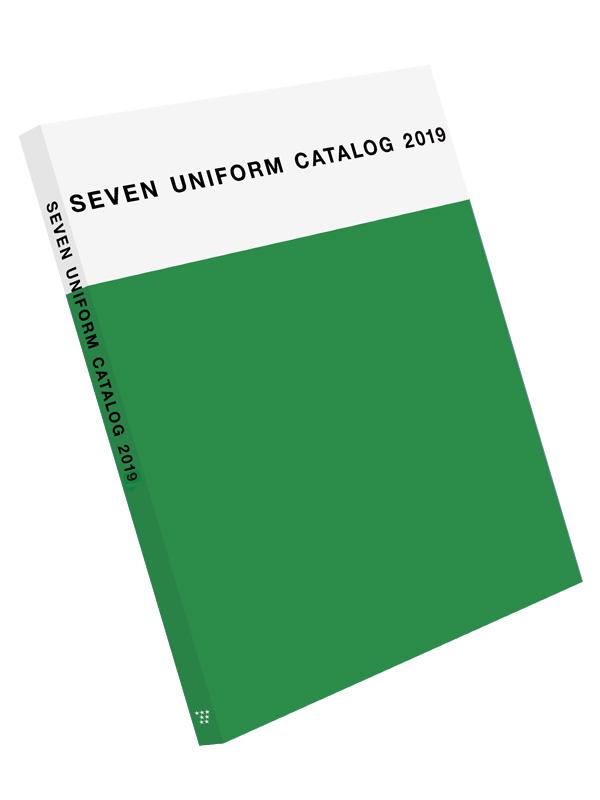 SEVEN UNIFORM CATALOG2019