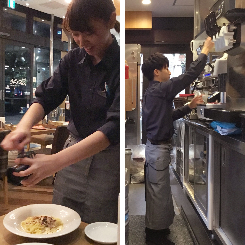 Route 227s' Cafe TOHOKU
