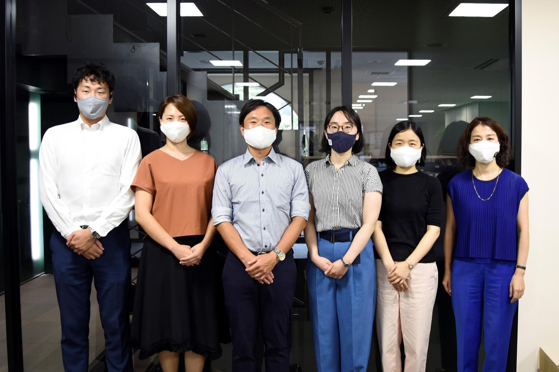 ユニフォーム・マスク