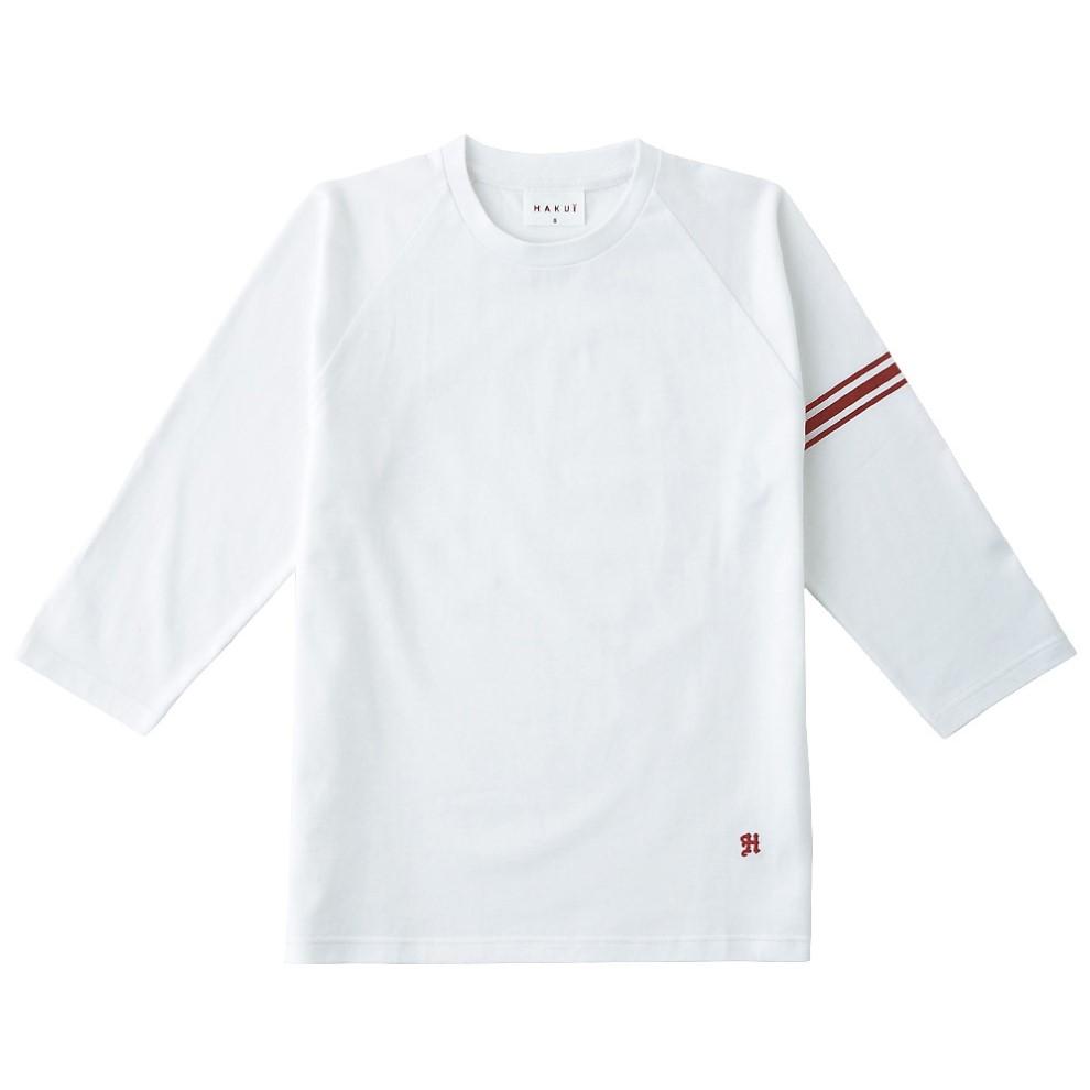 HAKUÏ ニットシャツ RH6616-0