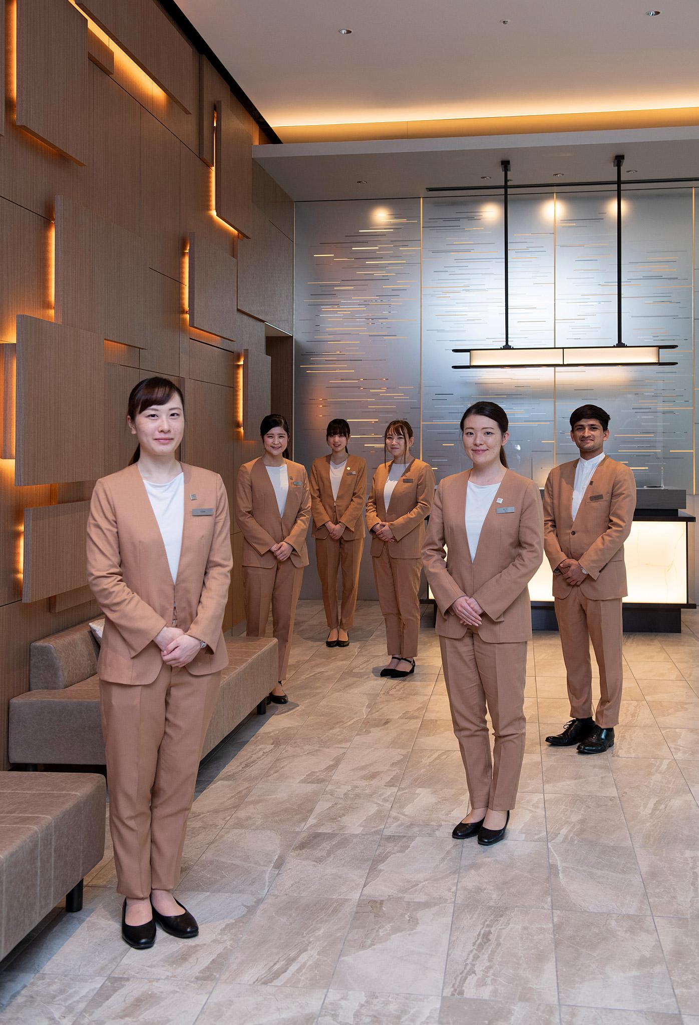 ACホテル