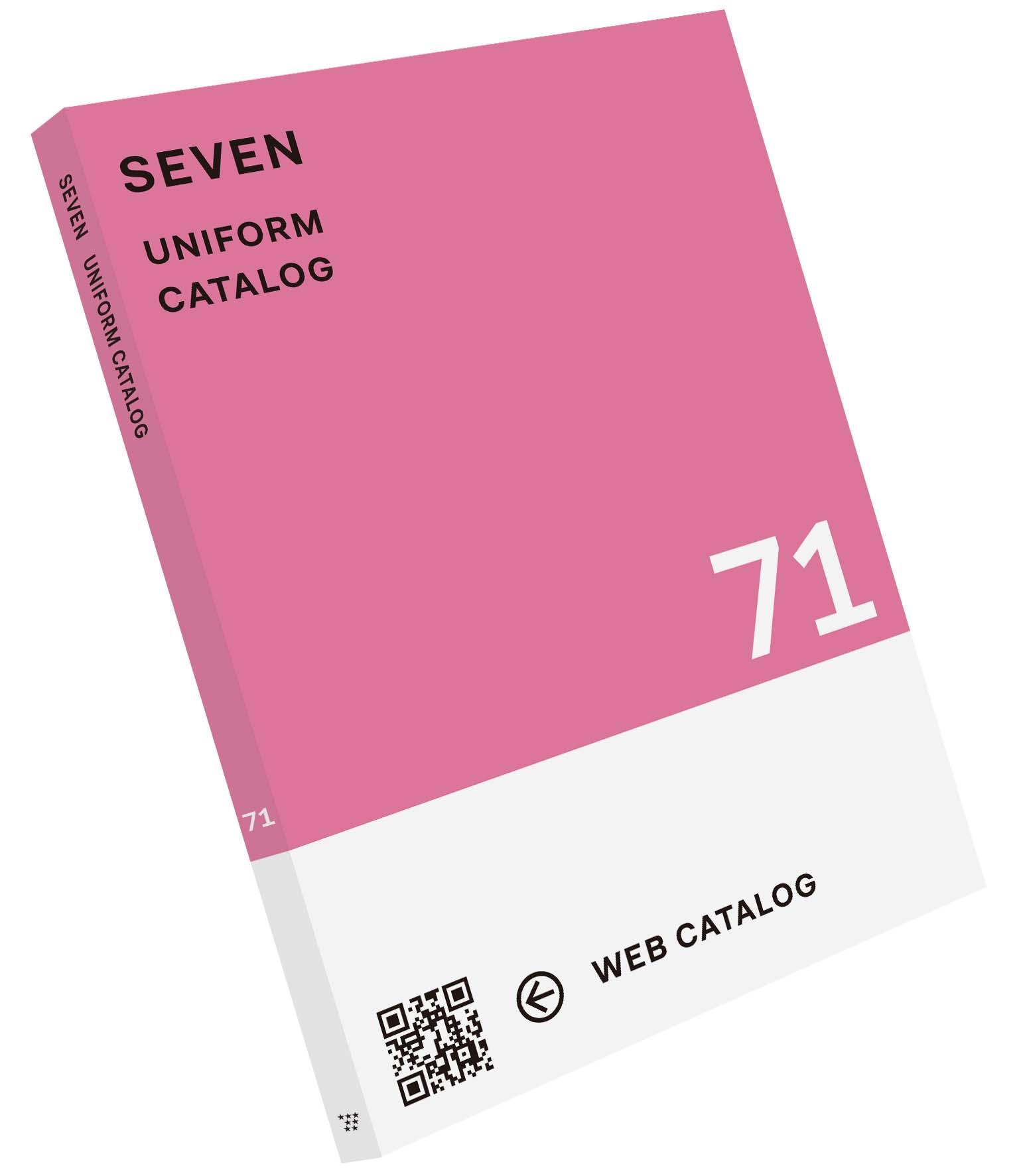 SEVEN UNIFOM CATALOG 71