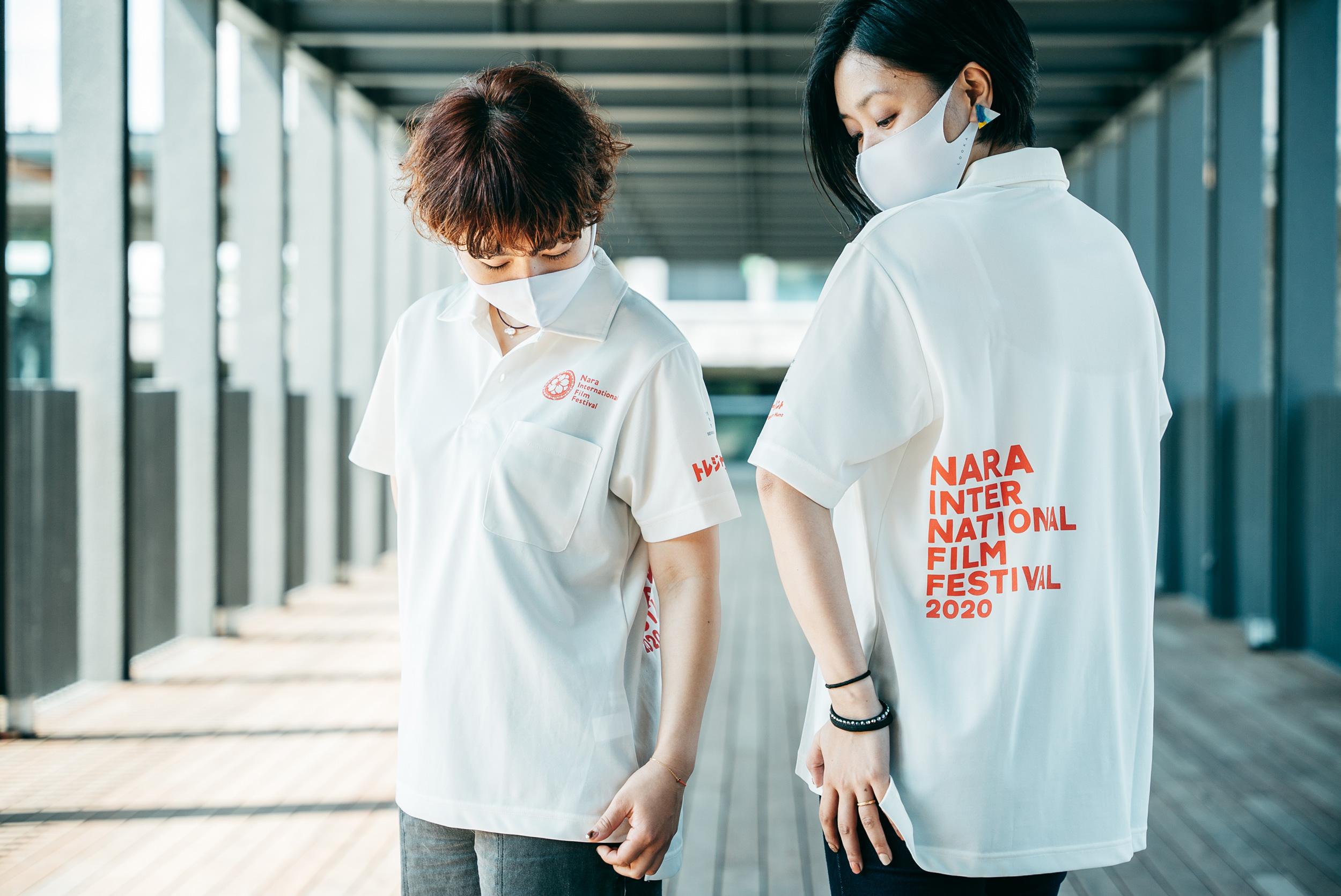 なら国際映画祭 for Youth 2021